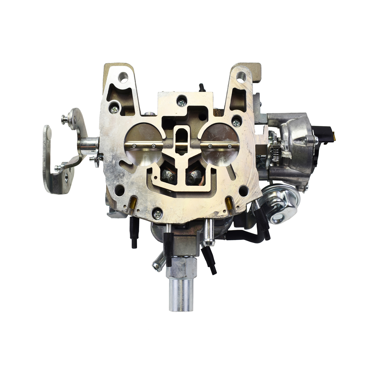 A-Team Performance 138 CARBURETOR TYPE ROCHESTER M2MC V6 BUICK GMC GM CAR TRUCKS 265 231 252