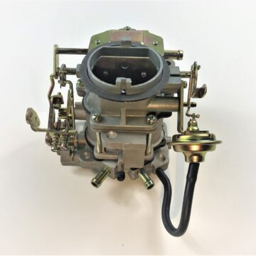 A-Team Performance 158 CARBURETOR TYPE FOR 80-85 JEEP WAGONEER CARTER BBD HIGHTOP 6 CYL 4.2L