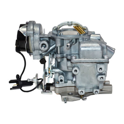 A-Team Performance 162 CARTER CARBURETOR 1 BARREL ELECTRIC CHOKE FOR FORD 250 300 YFA E250 F250