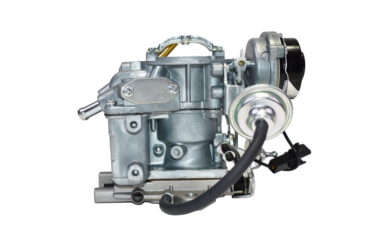 A-Team Performance 162 CARBURETOR CARTER One Barrel Electric Choke For Ford 250/300 YFA E250/F250