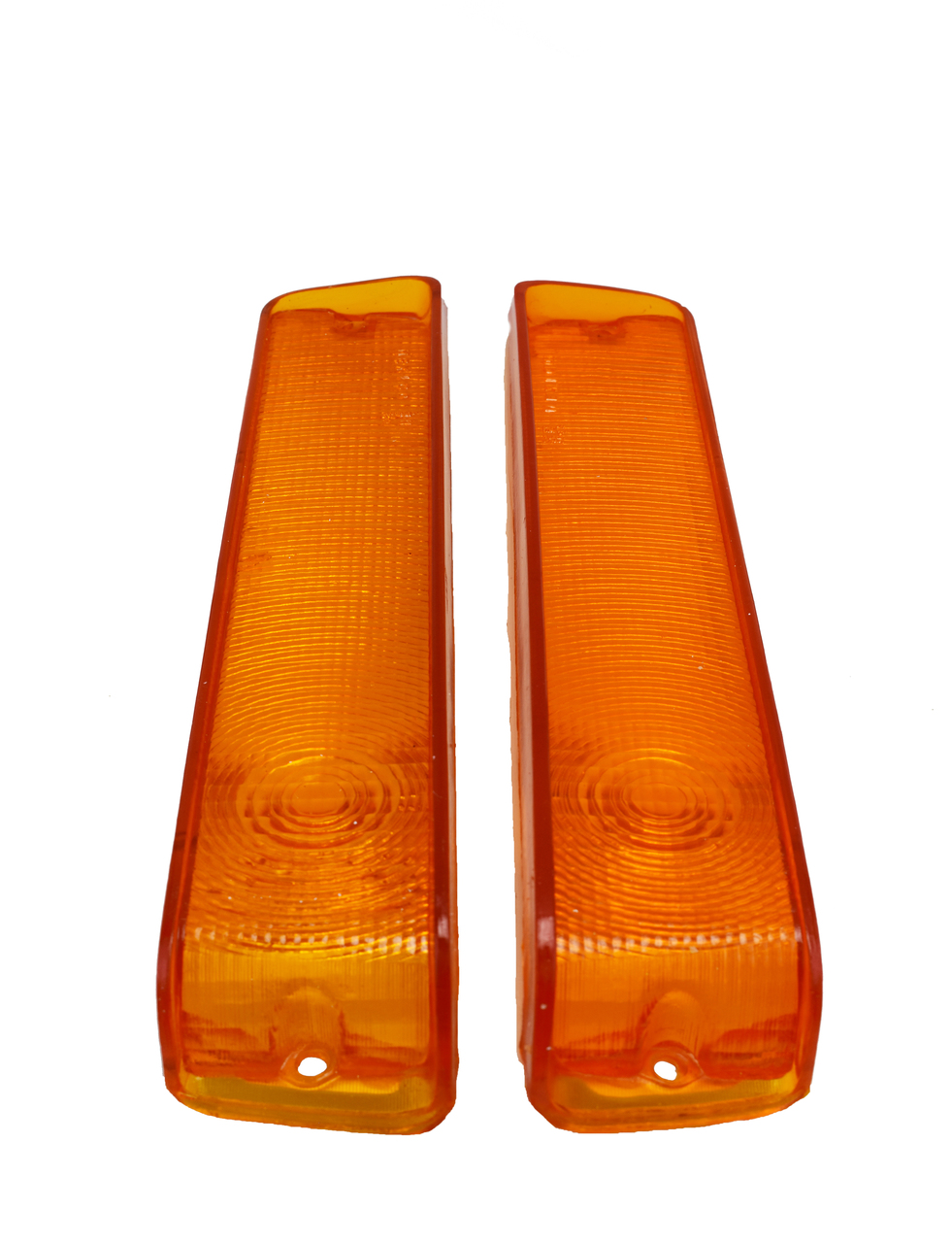 A-Team Performance 73 74 75 76 77 78 79 FORD F-150 F150 Truck Front Turn Signal Lights 78 79 Bronco