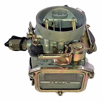 A-Team Performance 1239 CARBURETOR DATSUN 610 710 720 ENGINES L18 /Z20 1973-1986