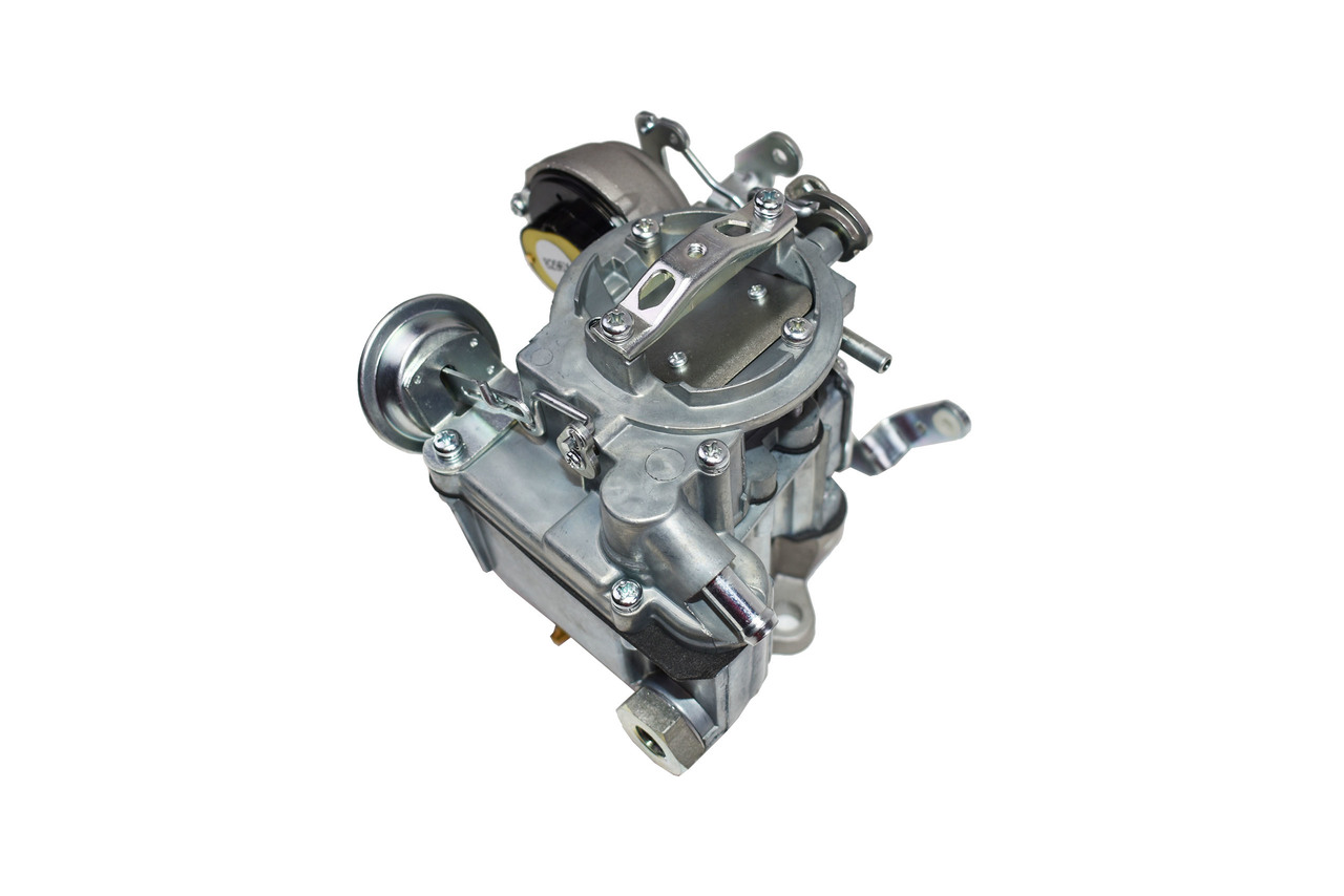 A-Team Performance 213 CARBURETOR ROCHESTER 1 BARREL 6 CYL CHEVY GMC BUICK OLDS CHECKER