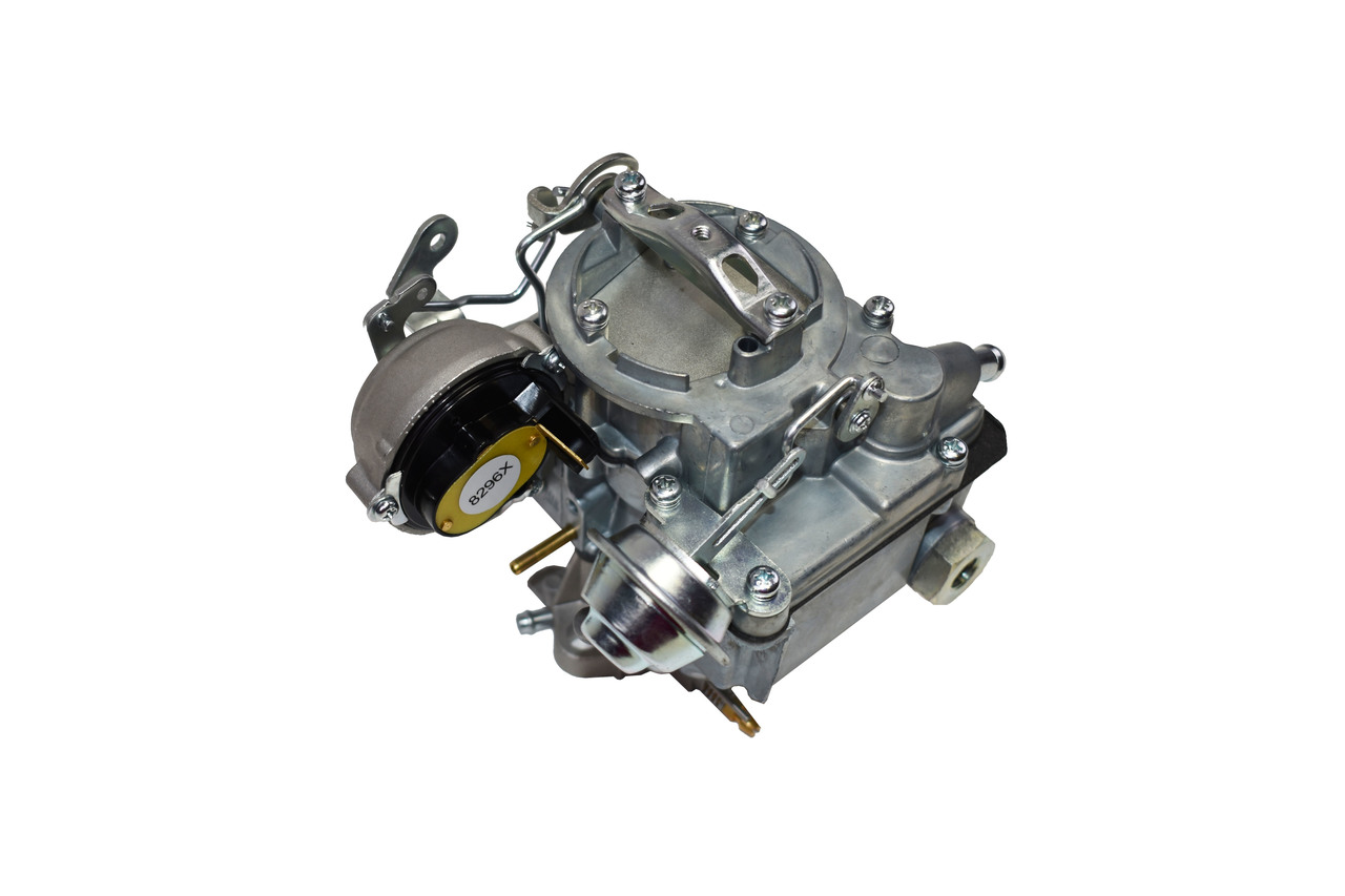 A-Team Performance Carburetor Rochester 1 Barrel 6 Cylinder Chevy GMC Buick Old Checker