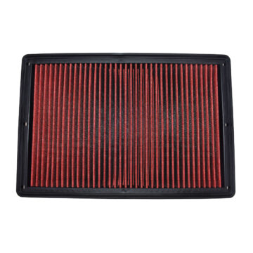 A-Team Performance Engine Air Filter, Washable and Reusable for 2002-2019 Dodge Ram Truck V6/V8/V10 (1500, 2500, 3500, 4500, 5500)