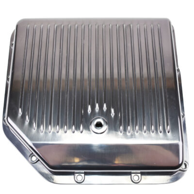 A-Team Performance TH350/TH350C/TH250/TH250C TRANSMISSION PAN WITH GASKET & BOLTS