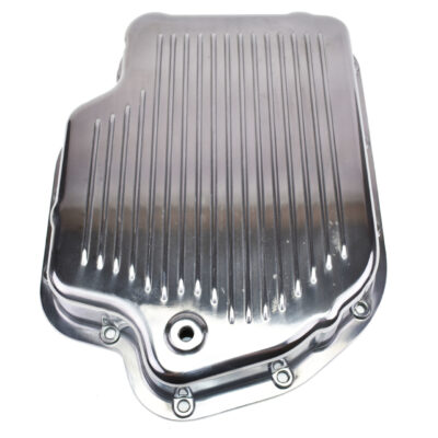 A-Team Performance TH400 TRANSMISSION PAN WITH GASKET & BOLTS