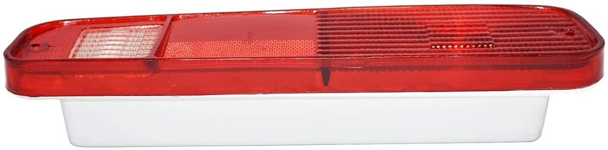 A-Team Performance 73 74 75 76 77 78 79 FORD Truck Van Bronco Tail Light Housing Set F150 F-150