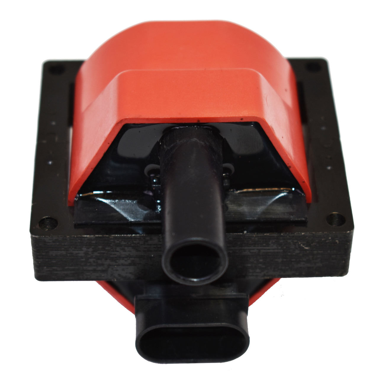 A-Team Performance Remote Ignition Coil Compatible with Chevy '96-'07 Vortec and LT1