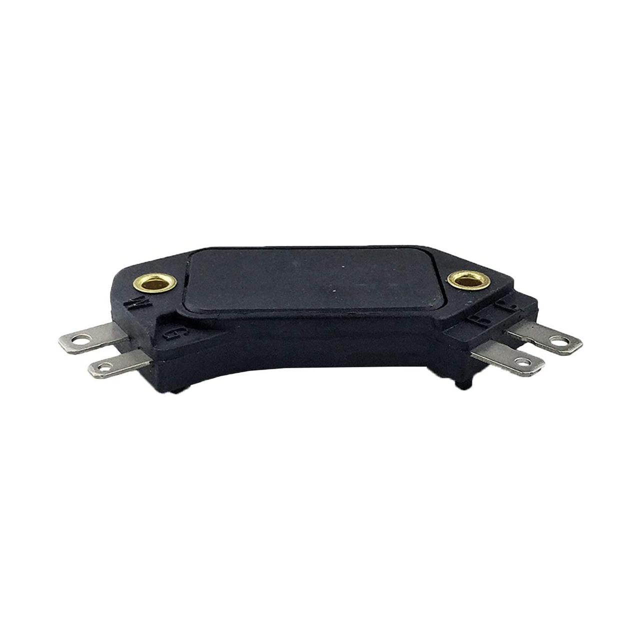 A-Team Performance 4 pin IGNITION MODULE Replacement for HEI Distributors CHEVY GM OLDS PONTIAC