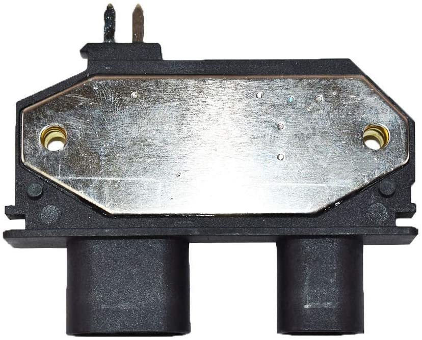 A-Team Performance Ignition Module Compatible with GM Mercruiser 3.0L 4 Cyl, 4.3L V-6, 5.3L 5.7L V-8 Engines with Delco EST Ignitions 18-5107-1
