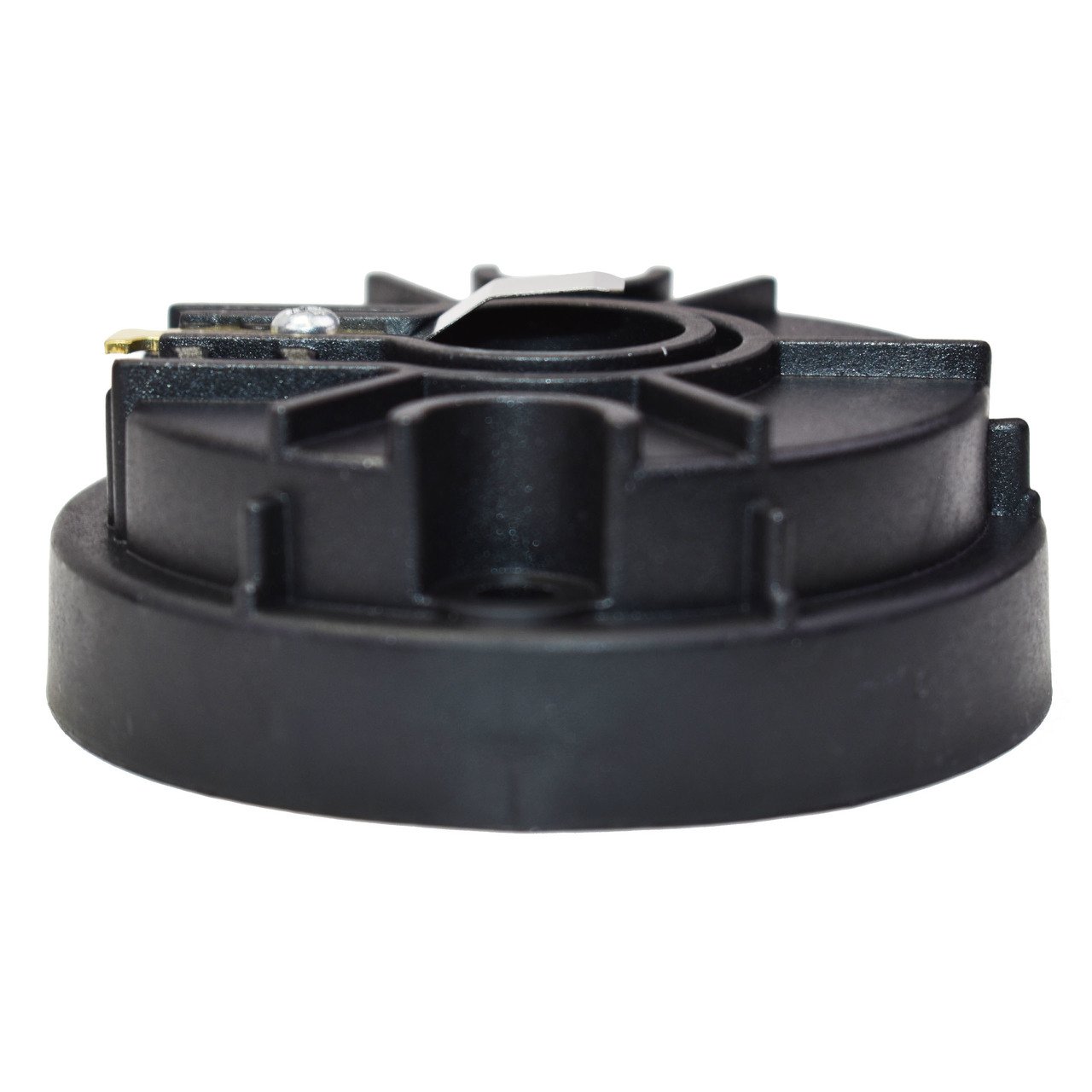 A-Team Performance 8-Cylinder Female Pro Series Distributor Cap & Rotor Kit (Black)