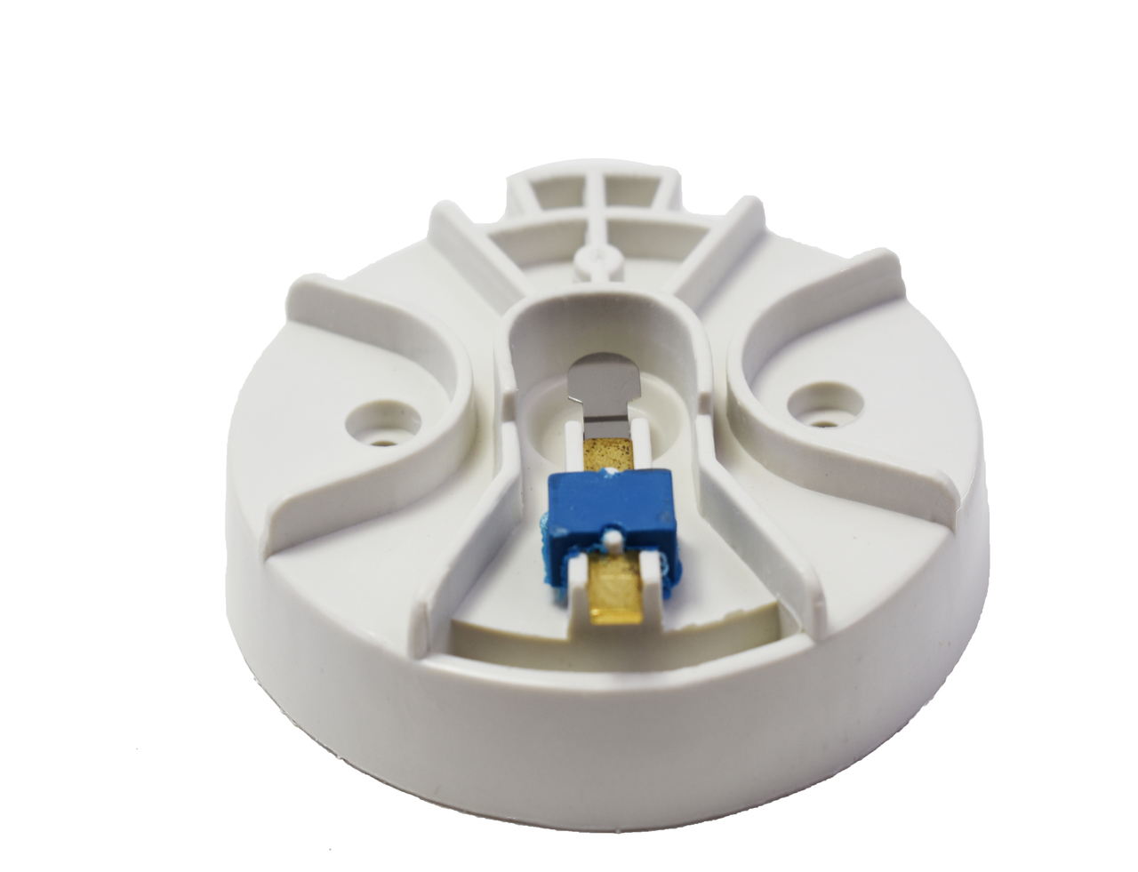 A-Team Performance Vortec V-8 V-6 Distributor Rotor D465 Compatible with Chevy GM White