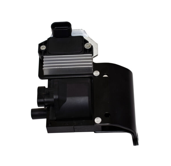 A-Team Performance Chevrolet Ignition Coil DR49 With Ignition Module D577 GMC Isuzu