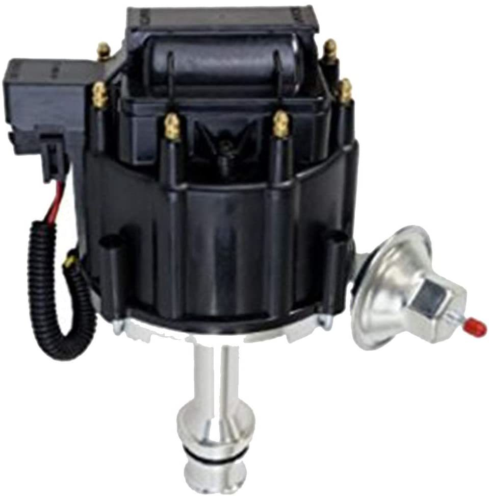 A-Team Performance Small Block Ford 65K COIL HEI Complete Distributor 289 302