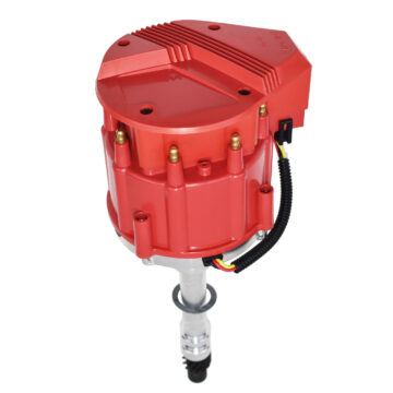 A-Team Performance Marine HEI Electronic Distributor 65K Coil 350 454 V8 Mercruiser OMC 5.0 5.7 7.4