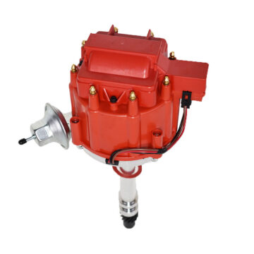 A-Team Performance  CHEVY/GM Small Block/Big Block SBC/BBC 65K COIL HEI Complete Distributor 283 305 307 327 350 400 396 427 454