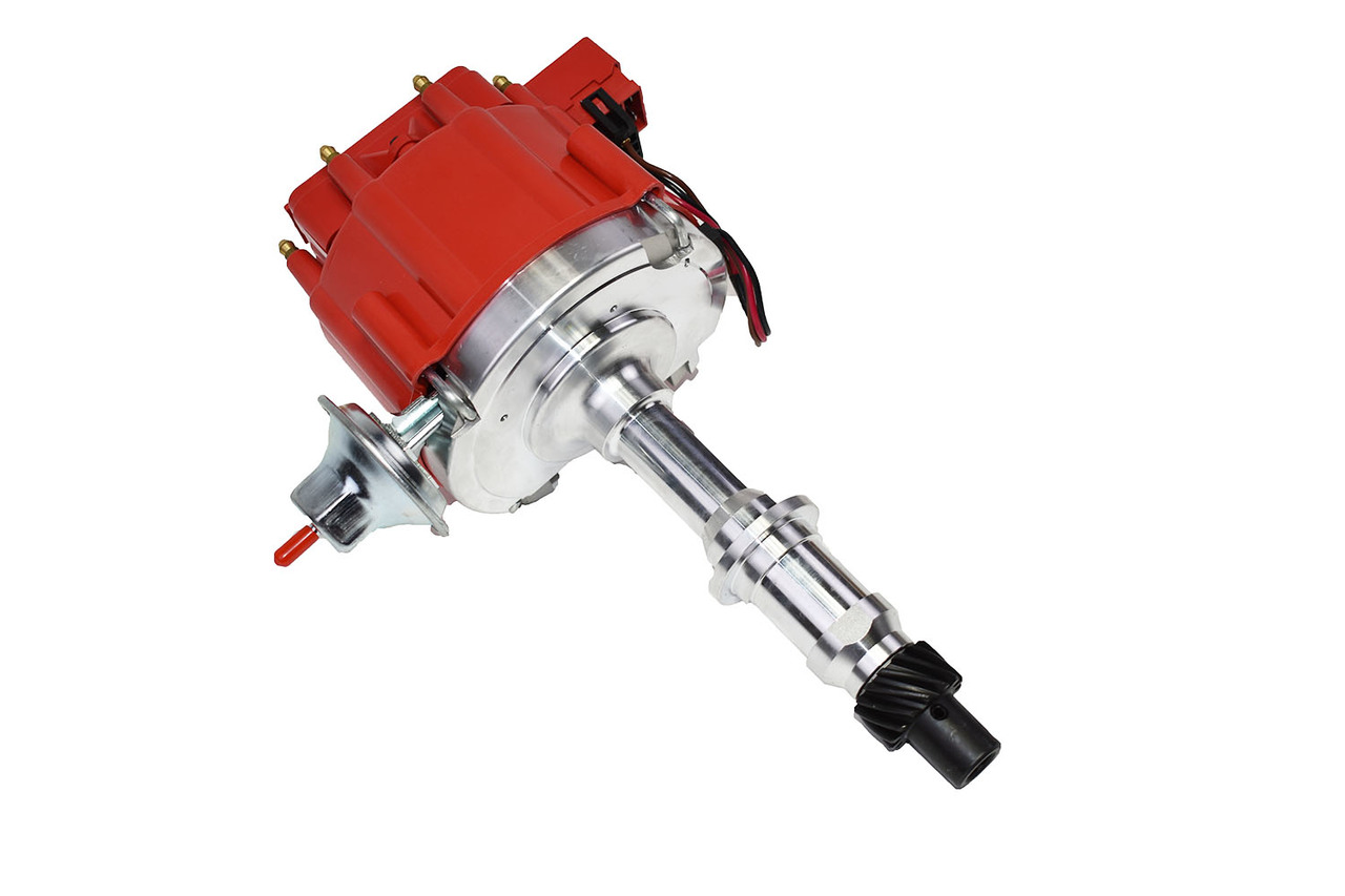 A-Team Performance Pontiac Small Block Big Block HEI DISTRIBUTOR 350 389 400 455