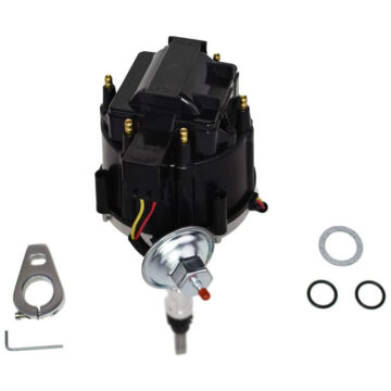 A-Team Performance HEI DISTRIBUTOR 65K COIL Early Chevrolet Straight 6 41-62 194 216 235