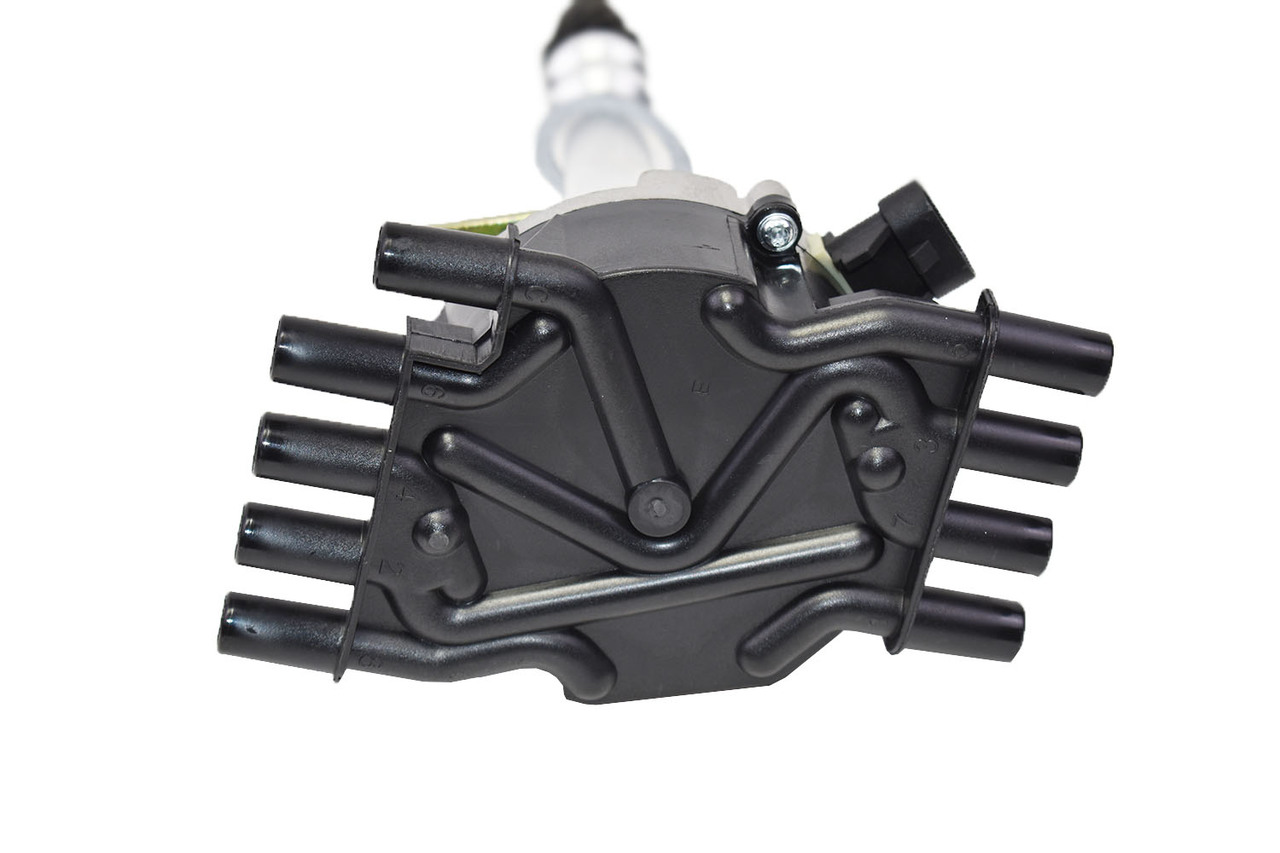 A-Team Performance Marine Distributor Crab Style for Mercruiser, Volvo Penta 18-5351 Vortec V-8 884794A02 5.0L/ 5.7L/ 6.2L MPI