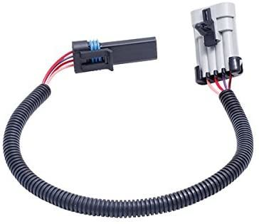 A-Team Performance 94-97 Optispark Wiring Harness JM6507CB