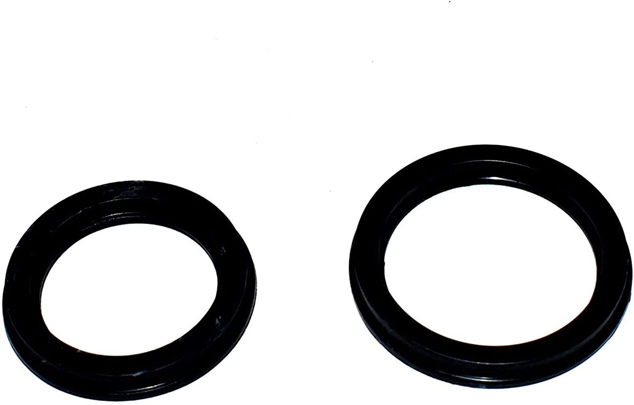 A-Team Performance GM 3 Piece Hydro-Boost Repair Kit Seal Leak Repair Universal Kit Compatible with Chevy, GMC, Dodge and Ford