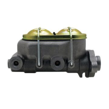 """A-Team Performance Universal Master Cylinder 1"""" Bore, Disc Disc Proportioning Valve Kit"""