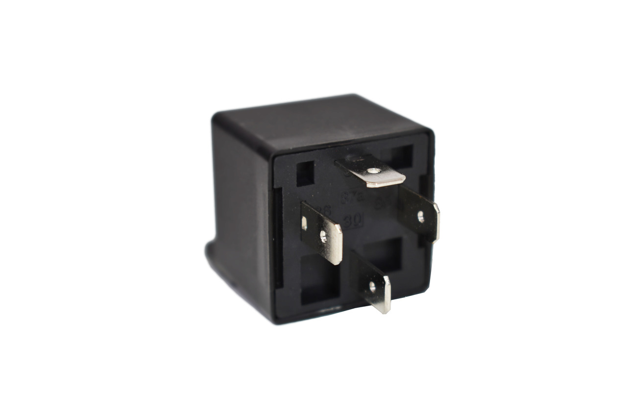 A-Team Performance Electric Fan Relay W/ Thermostat Install Kit Hardware Kit 180-200