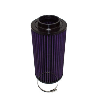 A-Team Performance Powersports Replacement Air Filter Compatible with Polaris RZR 1000 Air Cleaner for PL-1014 Red