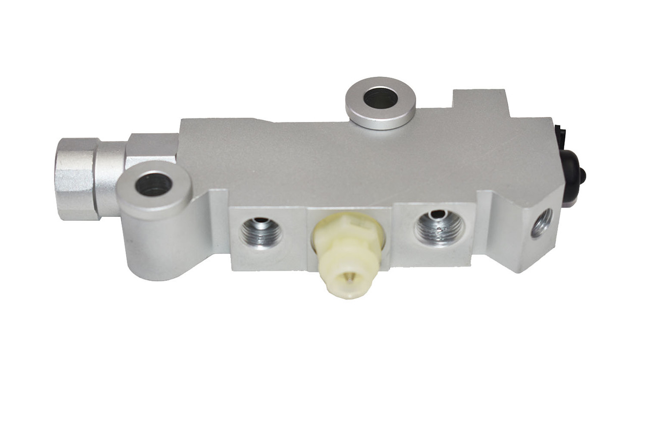 A-Team Performance Gm Chevy Disc/Drum Brake Acdelco Proportioning Valve Pv2 Aluminum Oem Quality