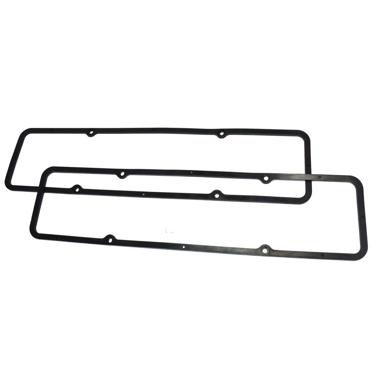 A-Team Performance CHEVY SMALL BLOCK 262 265 267 283 302 305 307 327 350 400 PERIMETER-BOLT RUBBER VALVE COVER GASKETS