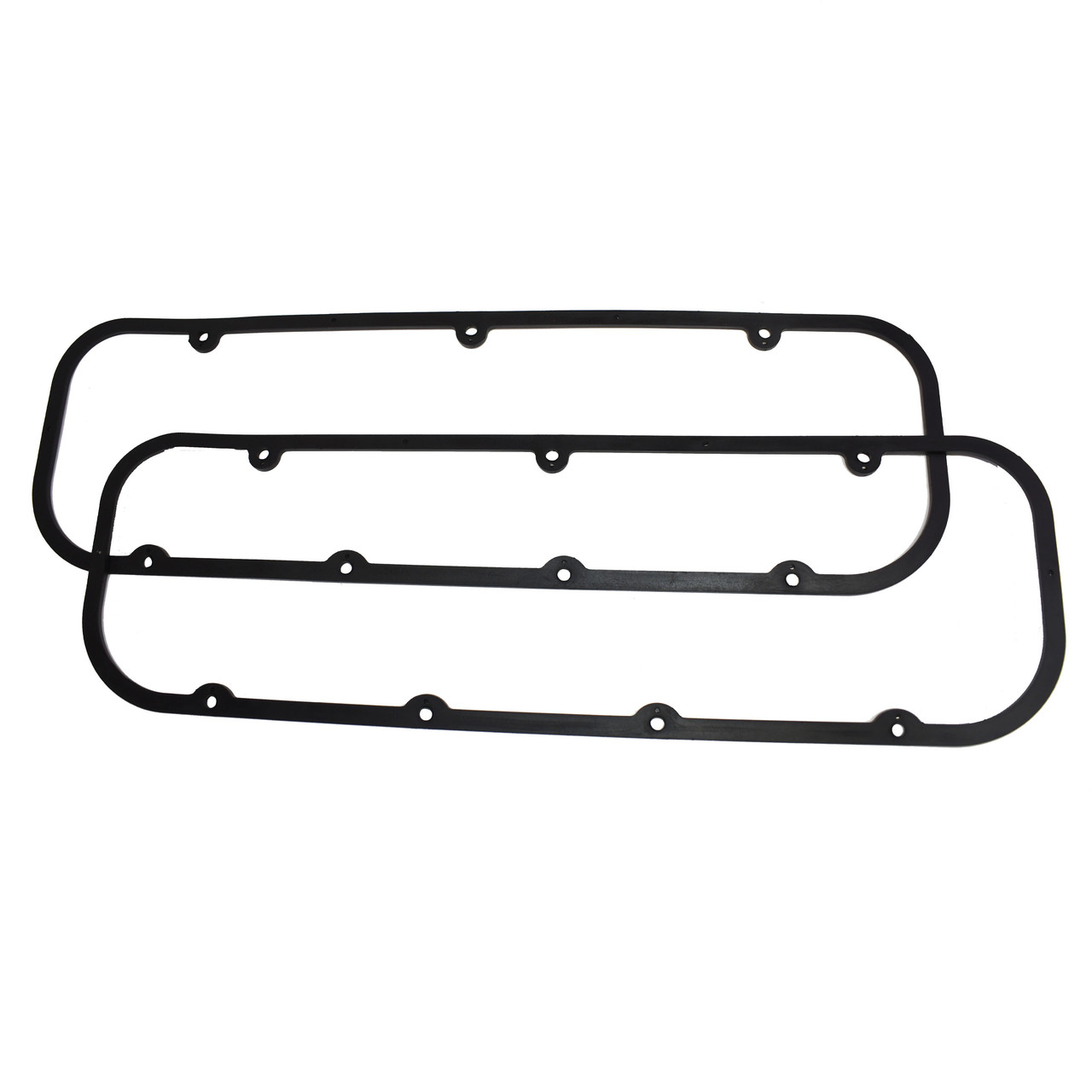 A-Team Performance CHEVY BIG BLOCK 396 402 427 454 RUBBER VALVE COVER GASKETS